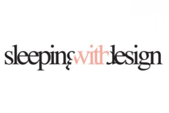 Sleeping With Design