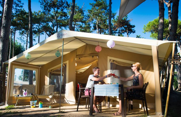 Camping les Ranchisses