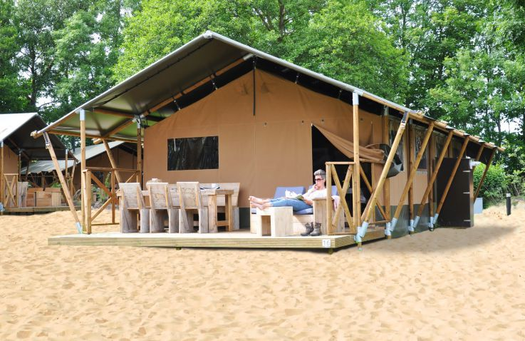 glamping am meer entdecken sie luxus camping an der k ste. Black Bedroom Furniture Sets. Home Design Ideas