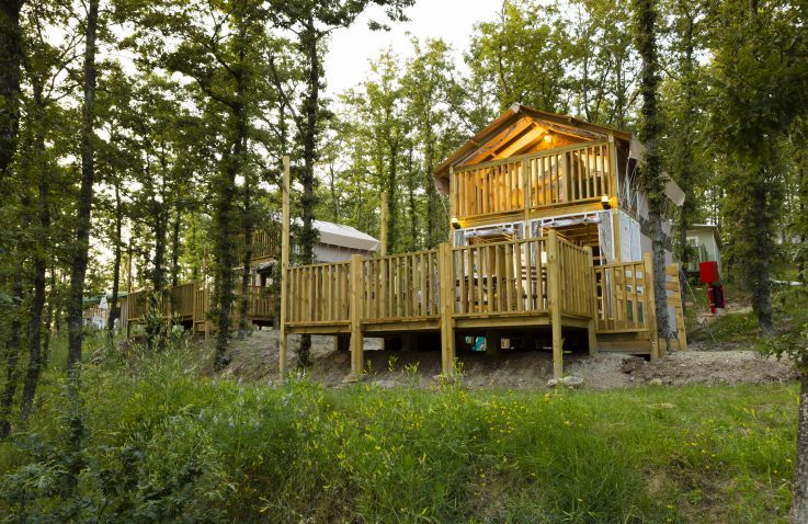 Camping Laguna Village - Airlodges in Venedig