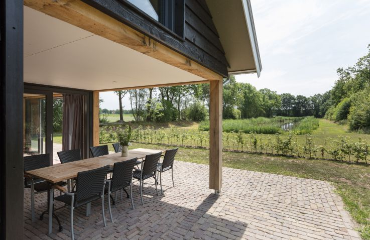 'n Kaps | Twente Lodge