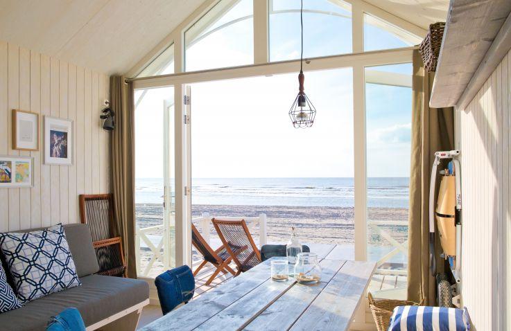 strandhaus holland 2 personen