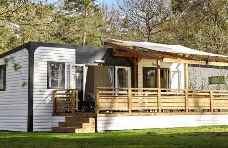 camping mit mobilheim am gardasee angebote f r mobilheime. Black Bedroom Furniture Sets. Home Design Ideas