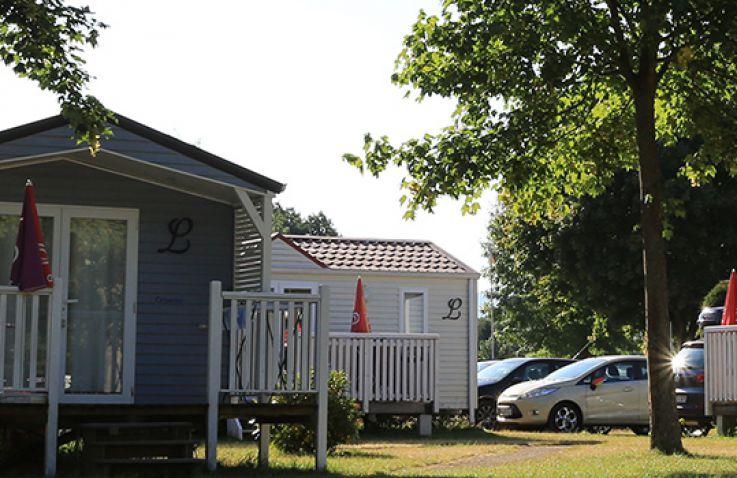 Campingplatz Tunisee Luxuriöse Mobilheime Freiburg Baden